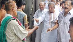 AL, BNP central leaders boost Khulna...