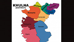 Extremists in Khulna region coming out...