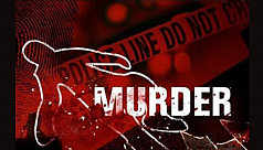Double murder in city: Suspected killer...