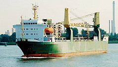 Ship recycling board in the offing