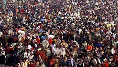 Unplanned population growth is a major...
