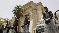 Egypt court rules legislature illegally...