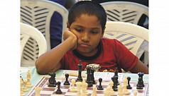 Fahad set to be the country's youngest...