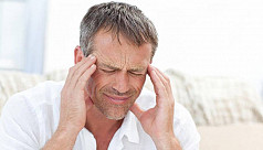 Pituitary Adenoma: When headache is...