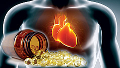 Can vitamins help to prevent a heart...