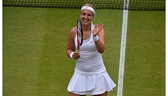 Radwanska outlasts Li in epic quarter-final,...
