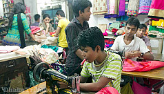 Tailors lose business to readymade clothing...