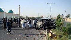 Twin Roadside Bombing Kills 5 in...