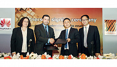 Banglalink appoints Huawei to build...