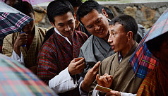 Bhutan cements democracy with tight...