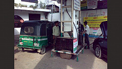 CNG stations to stay closed for six...