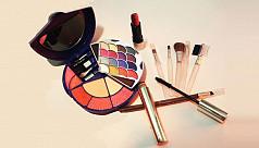 Counterfeit cosmetics flood markets...