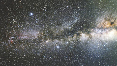 Astronomers fine tune search for life...