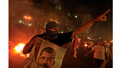Egypt clashes kill 7, wound 261