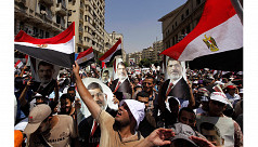 One killed, seven injured in Cairo...