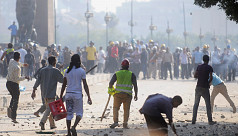 Egypt clashes leave another six...