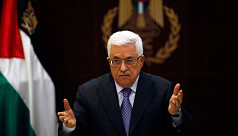 Israel open to 1967 border formula for...