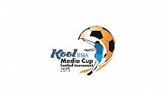 Media football quarters today