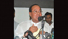 Moudud: BNP won't join national polls...