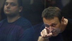 Russia opposition leader freed on bail,...