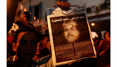 Tunisia faces strike after opposition's...