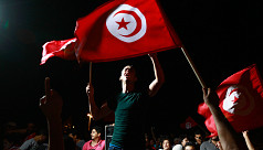 Tunisia mourns slain soldiers, urges...
