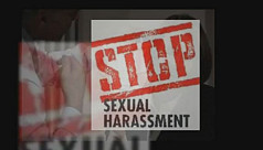 Sexual harassment: Solution lies with...