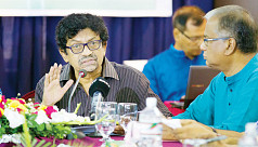 'Bangladesh, India must consider self-interest...