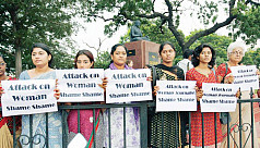 Delhi gang-rape: Defence : Victim's...