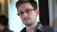 Britain forces Guardian to destroy Snowden...