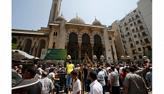 Egypt mulls Brotherhood ban, arrests...