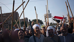 Egypt declares month-long state of...