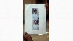 India arrests suspected top militant...