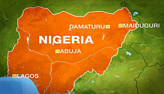 Islamic militants kill 13 in northeast...