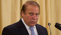 Pakistan bars former PM Sharif from...