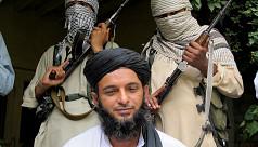 Pakistani Taliban commander welcomes...