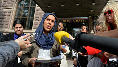 'Hijab appeal' campaign divides...