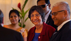 UN rights chief in Sri Lanka to probe...