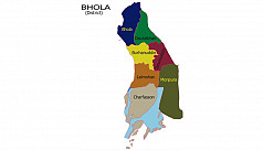 Bhola to get household gas connections...