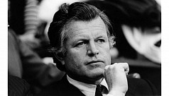Remembering Edward Kennedy