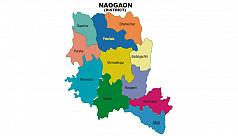 Child dies in Naogaon allegedly due...