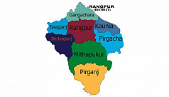 Drought hits .6m hectares in Rangpur,...