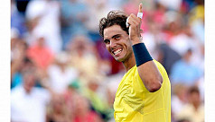 Nadal, Federer move closer to US Open...