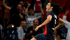 PSG grind out win over Toulouse to move...