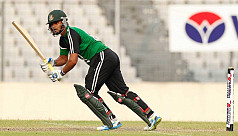 Mohammedan beat Abahani in last-ball...