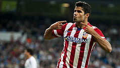 On-form Diego Costa set for Spain call...
