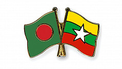 Security talks with Myanmar likely