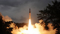 India retests missile able to reach...