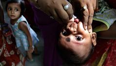 57 children hospitalised in India due...