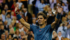 Nadal wins second US Open, 13th Grand...
